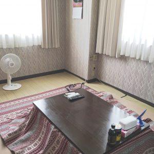 心も体もくつろげる待機場 長野デリヘル「閨」様の待機場のご紹介