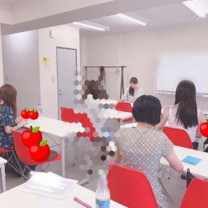 7月17日(水)開講「Loveテク上級講座」の(東京)レポート